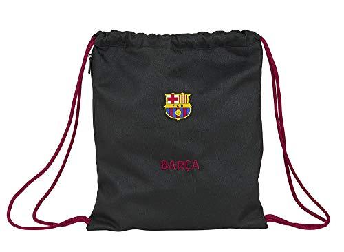 Saco Deportivo Cierre de Cordones de FC Barcelona