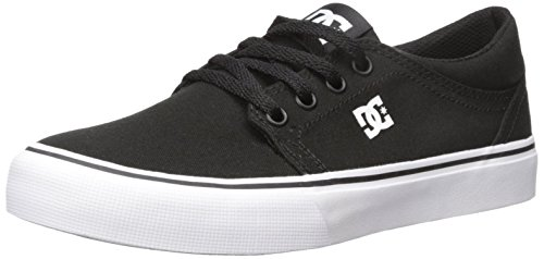 DC Shoes Trase TX - Shoes for Men - Schuhe - Männer - EU 42.5 - Schwarz