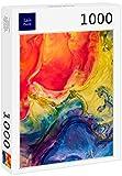 Lais Puzzle Colores de Arte 1000 Piezas