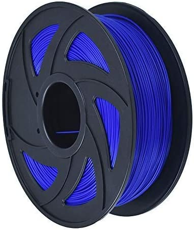new arrival 3D Printer Filament - 1KG(2.2lb) 1.75mm popular / 3 mm, Dimensional Accuracy 2021 PLA Multiple Color (Navy,1.75mm) outlet online sale