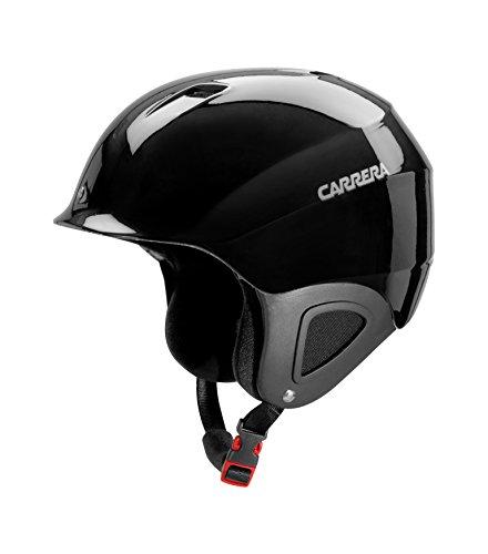 Carrera Skihelm Cj-1, Black