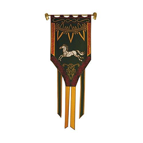 Herr der Ringe / Flagge / Banner / Eomer Kings Hall Banner