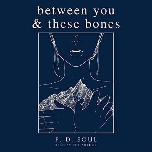 Between You and These Bones audiobook cover art