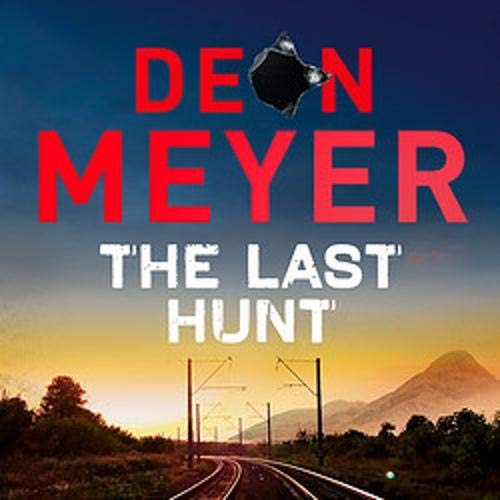 The Last Hunt cover art