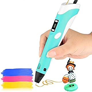 Sp traders 3d Pen For kids (Color May Vary)