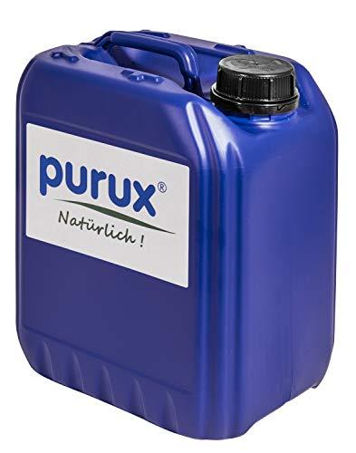 purux -  Purux Algenmittel 10