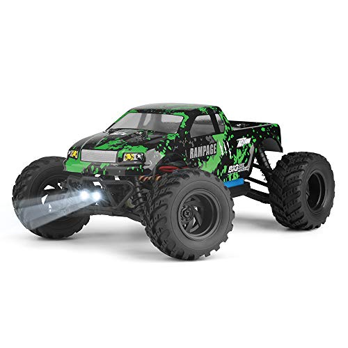 Our #5 Pick is the HBX All Terrain RC Car