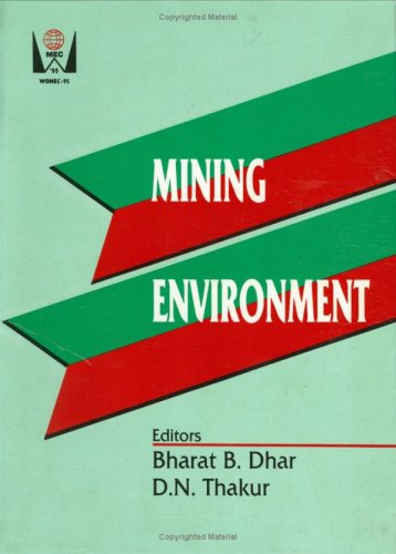 Mining Environment Proceedings The