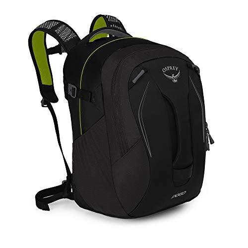 Osprey Pogo 24 Unisex Youth Everyday & Commute Pack - Black Cat (O/S)