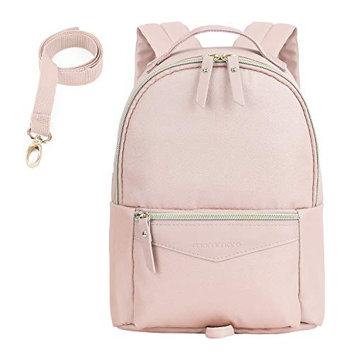 Product Image of the mommore Fashion Toddler Backpack for Girls with Safety Leash for Kids Age 1-3,...