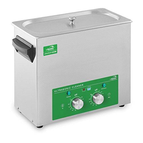 Ultrasoon reiniger - 6 liter - 180 W - Basic