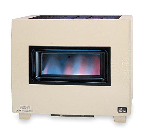 Empire Room Heater 65000 Btu Lpg 1/2 ' Npt