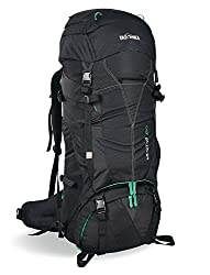 Tatonka Men's Backpack Yukon, Black, 60 cm