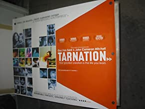 TARNATION /ORIG. BRIT. QUAD MOVIE POSTER (JONATHAN CAOUETTE)