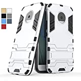 COOVY® Cover for Motorola Moto X Force bumper case, double