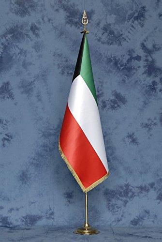 savent, drapeau Koweït Deluxe