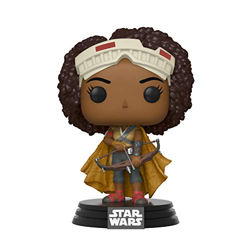 Funko POP! Star Wars Ep 9 - Jannah (PS4//xbox_one/)