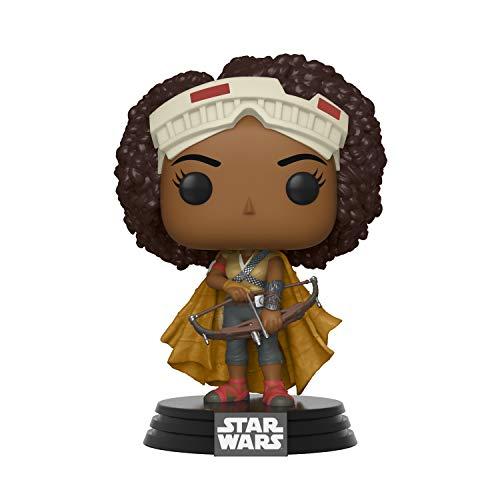 Funko- Pop Star Wars The Rise of Skywalker-Jannah Disney