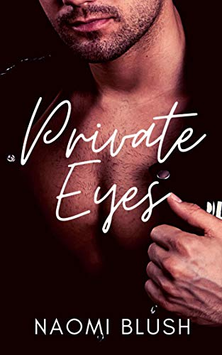 Private Eyes: Co-Worker Romance Erotica (English Edition)
