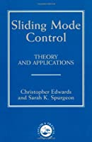 Sliding Mode Control: Theory And Applications (Series in Systems and Control)