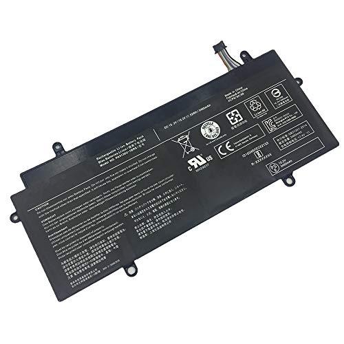 szhyon 14.8V 52wh Original PA5136U-1BRS Batería para portátil compatible con Toshiba Portege Z30 Z30-A Z30-A1301 Z30-AK04S P000640510 PA5136U