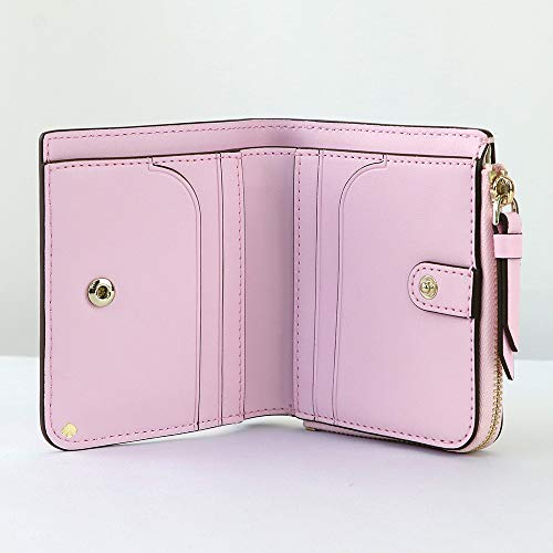 [ケイトスペード]KATESPADE財布二つ折り財布WLRU6243974L字ファスナーインコレディース[並行輸入品]