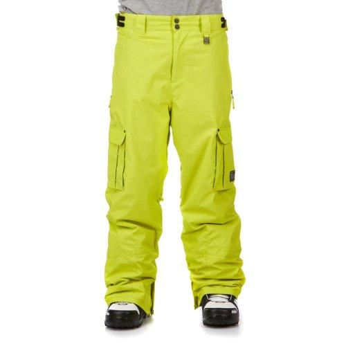 BILLABONG Herren Snowboardhose Crail, Acid, XL
