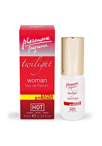 HOT Pheromonparfum Twilight woman - extra strong , 10 ml