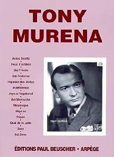 Partition : Tony Murena