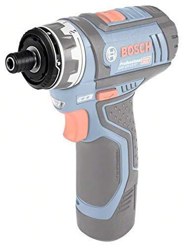 Bosch Professional FlexiClick Aufsatz GFA 12-X (für GSR 12V-15 FC, Größe 27 mm)