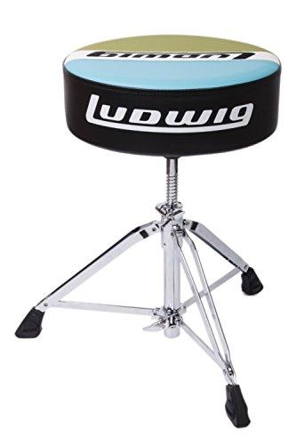 LUDWIG ATLAS CLASSIC - LAC49TH Drums Zubehör Drummer Sitze
