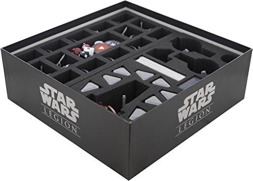 Feldherr Skumset kompatibelt med Star Wars Legion baslåda