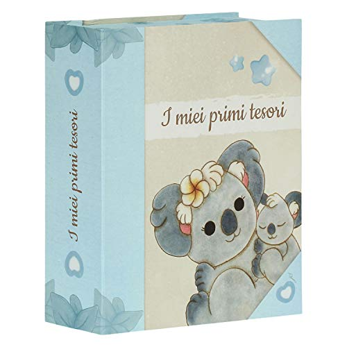 THUN-Scatola dei ricordi per Bimbo con Koala