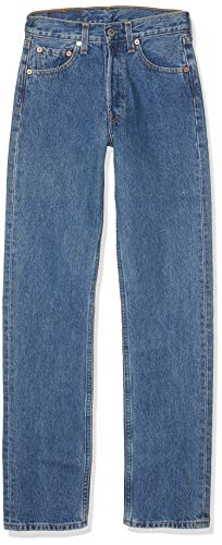 Levi's heren 501 originele Fit' jeansbroek