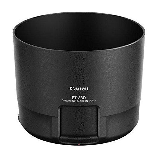 Canon ET-83D - Parasol Et-83D para Objetivo EF 100-400Mm F/4,5-5,6L Is II USM