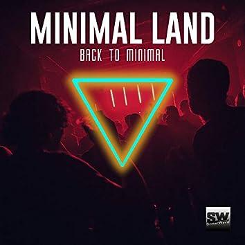 Minimal Land (Back To Minimal)