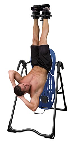 Product Image 6: Teeter EP-560 Ltd. Inversion Table for Back Pain, FDA-Registered