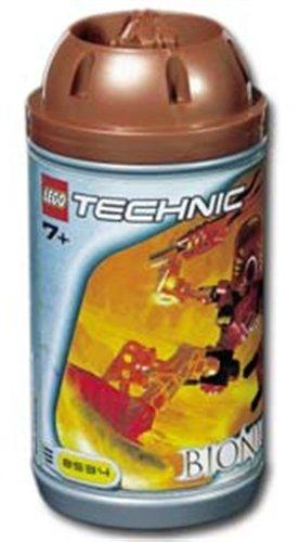 LEGO 8534 - Tahu, 33 Teile