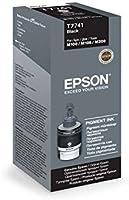 Epson T7741 Black Ink Bottle C13T774198