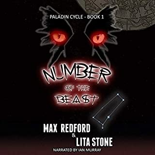 Number of the Beast cover art