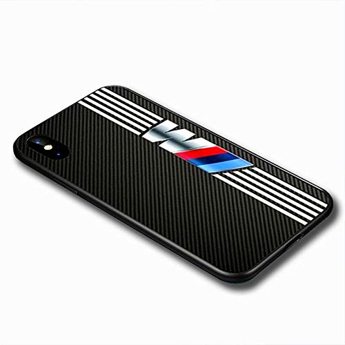 TBXPAMHNA WFSLABZQ TPU Black Cover Phone Case for Cover iPhone 7/Cover iPhone 8