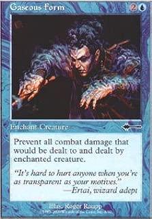 Magic: the Gathering - Gaseous Form - Beatdown Box Set
