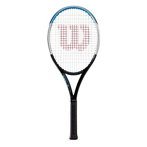 Wilson Ultra 100L V3.0 Tennis Racquet (4 1/4)