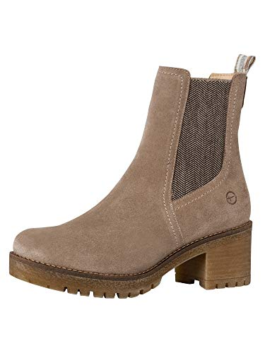 Tamaris Damen 1-1-25936-25 Chelsea Boot 341 Touch-IT