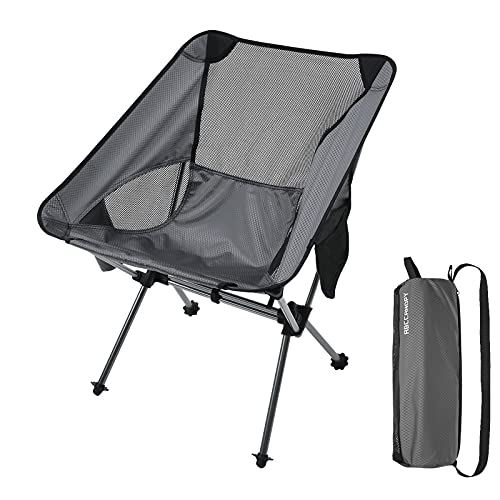 ABCCANOPY Ultralight Portable Camping Chairs Lightweight Compact Folding...