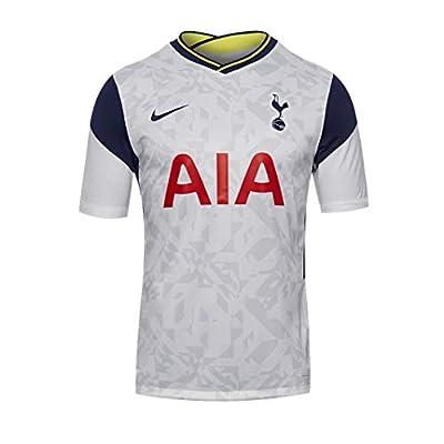 Nike Tottenham Hotspur 20/21 Home Jersey (M) White