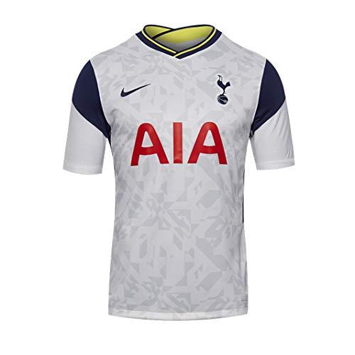 Nike Camiseta de fútbol del Tottenham 2020-2021.