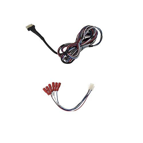 Bazooka - Buying Guide | GistGear | Bazooka Bt1014 Wire Harness |  | GistGear