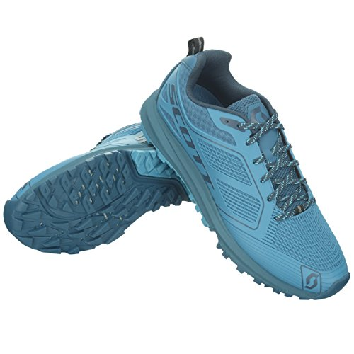 Scott Kinabalu Chaussures de sport Enduro jaune orange, Homme, bleu