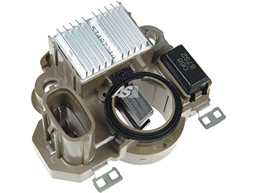 AS-PL Regulador de alternador ARE5172 (MITSUBISHI)